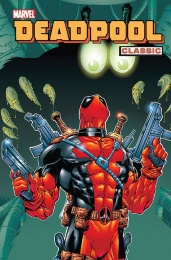 Deadpool: Classic - Tom 3