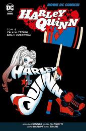 Harley Quinn - Tom 06 - Cała w czerni, bieli i czerwieni