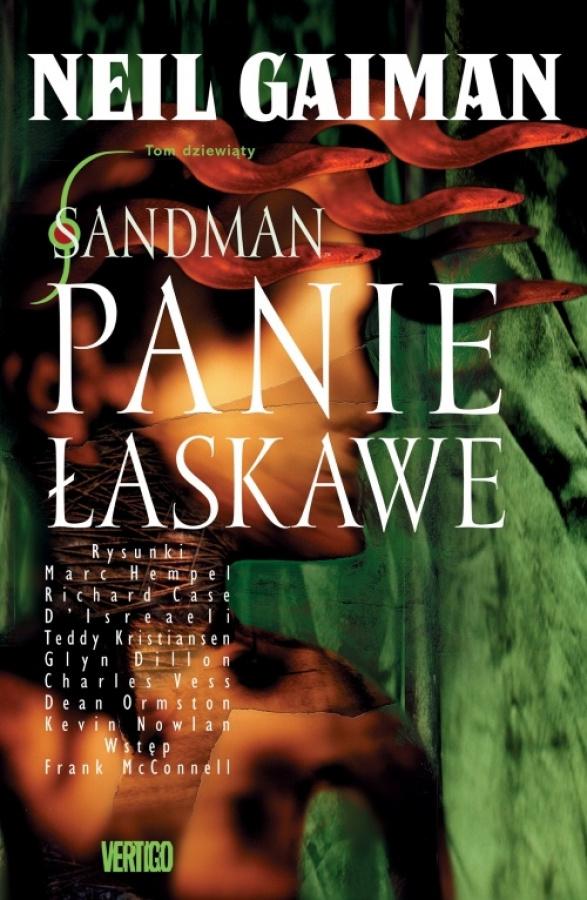 Sandman - Tom 09 - Panie Łaskawe