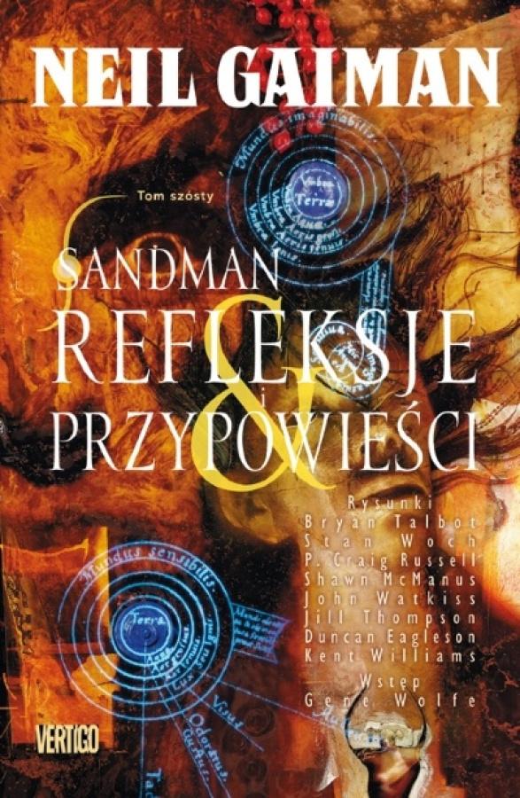 Sandman - Tom 06 - Refleksje i Przypowieści