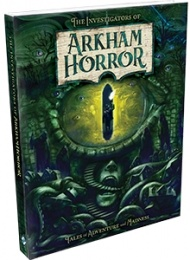 The Investigators of Arkham Horror