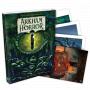 The Investigators of Arkham Horror (premium edition)