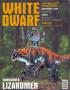 White Dwarf (2013) August