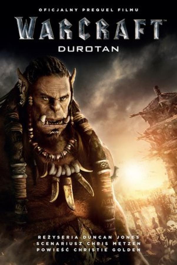 Warcraft: Durotan