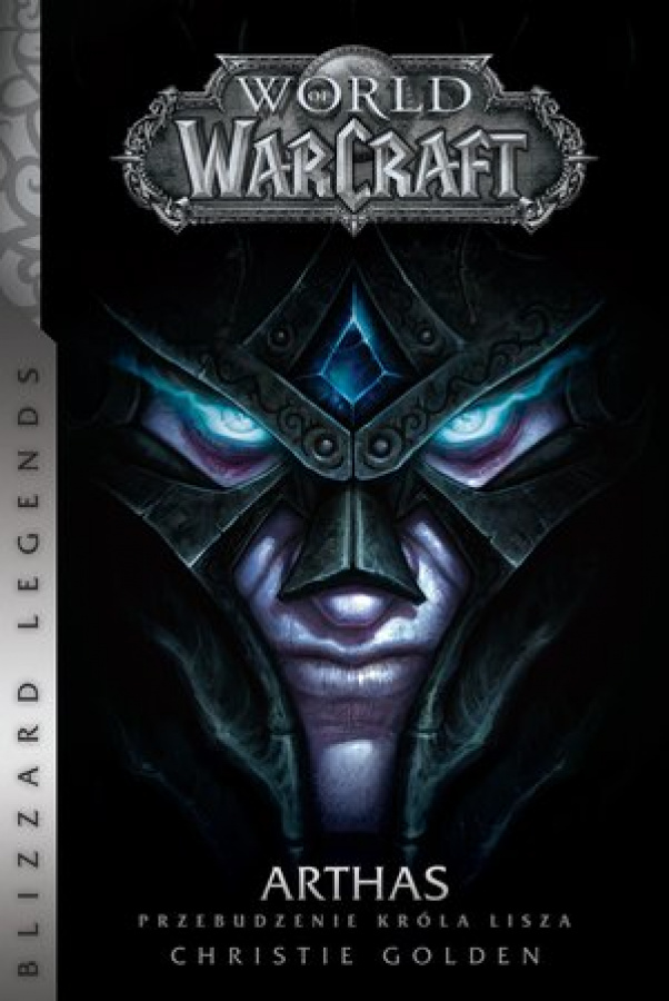 World of Warcraft: Blizzard Legends - Arthas - Przebudzenie króla lisza