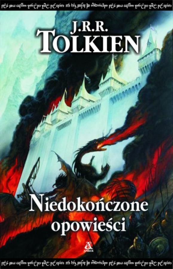 Niedokończone Opowieści (J.R.R. Tolkien)