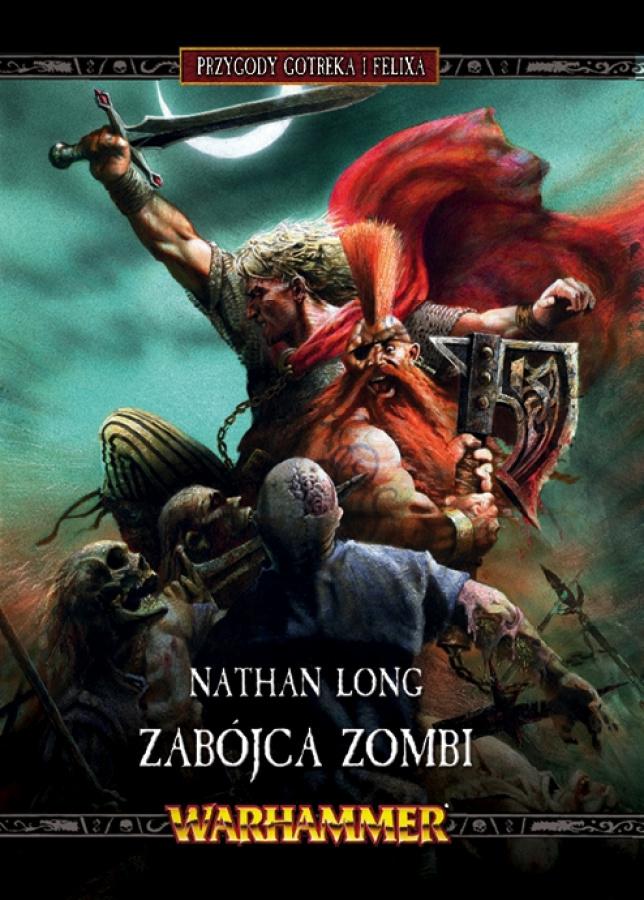 Przygody Gotreka i Felixa: Zabójca Zombi