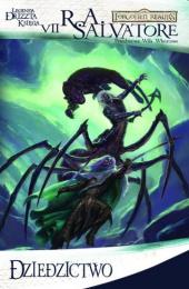 Legenda Drizzta: Księga 7 - Dziedzictwo