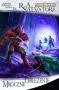 Legenda Drizzta: Księga 9 - Mroczne Oblężenie