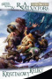 Legenda Drizzta: Księga 4 - Kryształowy Relikt