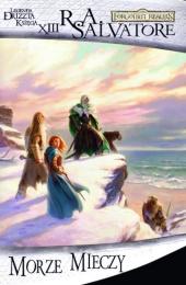 Legenda Drizzta: Księga 13 - Morze Mieczy