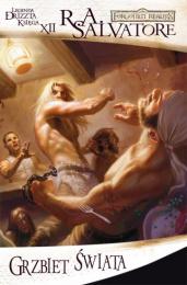 Legenda Drizzta: Księga 12 - Grzbiet Świata
