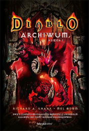 Diablo: Archiwum Księga 1