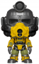 Funko POP Games: Fallout 76 - Excavator Power Armor