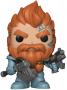 Funko POP Games: Warhammer 40K - Space Wolves Pack Leader
