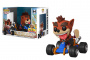 Funko Pop Rides: CTR - Crash Bandicoot