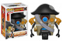 Funko POP Games: Borderlands - Emperor Claptrap