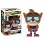 Funko POP Games: Crash Bandicoot - Crash Bandicoot w/ Jet Pack (Exc) (CC)