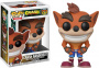 Funko POP Games: Crash Bandicoot - Crash Bandicoot w/ Jet Pack (Exc) (CC)