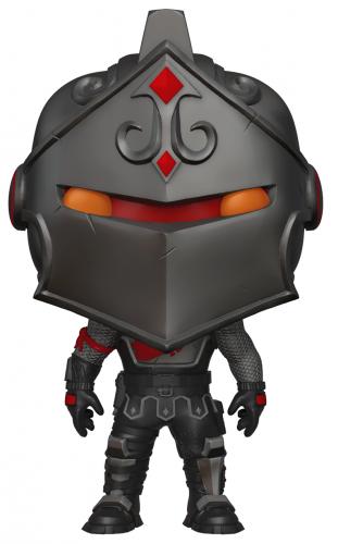 Funko Pop Games: Fortnite S1 - Black Knight