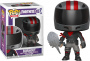 Funko POP Games: Fortnite S2 - Burnout