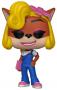 Funko POP Games: Crash Bandicoot - Coco