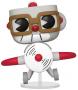 Funko POP Games: Cuphead: Cuphead in Aeroplane