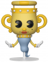 Funko POP Games: Cuphead: Legendary Chalice