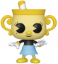 Funko POP Games: Cuphead: Ms. Chalice