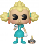 Funko POP Games: Cuphead: Sally & Wind Up Mouse