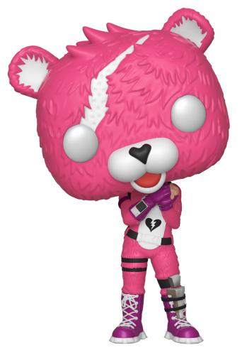 Funko POP Games: Fortnite S1 - Cuddle Team Leader
