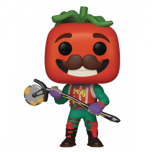 Funko POP Games: Fortnite S3 - TomatoHead