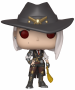Funko POP Games: Overwatch S4 - Ashe