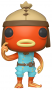 Funko POP Games: Fortnite S4 - Fishstick