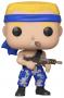 Funko POP Games: Contra - Bill