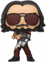 Funko POP Games: Cyberpunk 2077 - Johnny Silverhand (with gun)