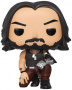 Funko POP Games: Cyberpunk 2077 - Johnny Silverhand (crouching)