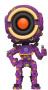 Funko POP Games: Apex Legends - Pathfinder (Purple Limited Edition)