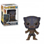 Funko POP Marvel: Black Panther - Black Panther Warrior Falls