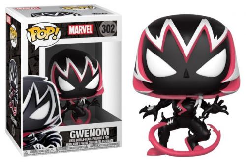 Funko POP Marvel Bobble: Gwenom