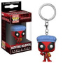 Funko POP Keychains: Deadpool Playtime - Deadpool Bathtime