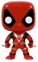 Funko POP Marvel: Deadpool Two Swords