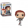 Funko POP Marvel: Avengers Endgame - Black Widow (TS)
