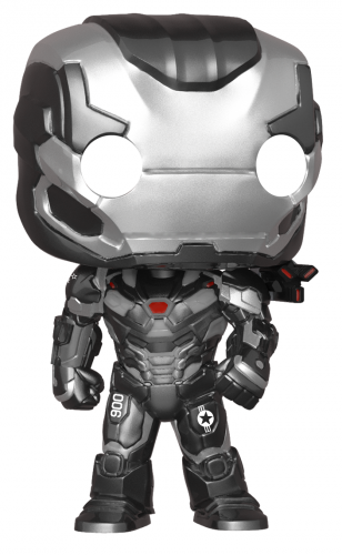 Funko POP Marvel: Avengers Endgame - War Machine