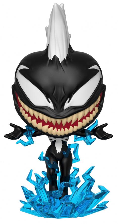 Funko POP Marvel: Venom S2 - Venomized Storm