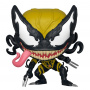 Funko POP Marvel: Venom S2 - X-23