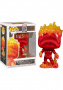 Funko POP Marvel: 80th - First Appearance - Human Torch