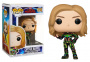 Funko POP Marvel: Captain Marvel - Captain Marvel w/Neon Suit