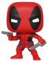 Funko POP Marvel: 80th - First Appearance: Deadpool