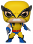 Funko POP Marvel: 80th - First Appearance - Wolverine